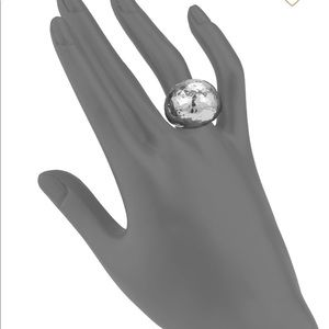 Ippolita Jewelry - Women's Ippolita Dome Ring 925 Sterling Silver